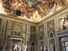 できます、徒歩でローマ縦断!ローマ歩き倒し②2日目 <ローマ瀟洒地区:ボルゲーゼ美術館とその周辺>