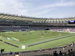 2019年5月12日、首位を突っ走るFC東京が味の素スタジアムで久保建英今季初ゴール&首位を堅持!