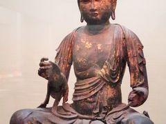 東博-6 本館a 日本美術の源流をたずねて ☆土偶-埴輪-仏像-絵画-書 花ひらく