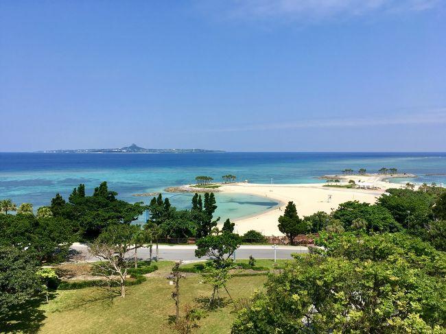 皆さまいかがお過ごしでしょうか?<br />長い長いGWが終わり、なかなかお仕事モードに切り替わらない方も多いのではないでしょうか?<br />やえやまじろうは、連休中もお仕事モードでしたので、これからお休みを利用して、引き続き人生を沖縄に捧げて参りたいと思います☆<br />今回の旅は、梅雨入り前の沖縄本島=本部を中心に活動してきました。<br />いつもいつも心配のお天気ですが...奇跡的にも名護からヤンバルにかけて晴天に恵まれました。<br />久しぶりのエメラルドビーチと意外にも初めての備瀬のフクギ並木を堪能して来ました♪<br />今年は晴れ男絶好調なので、夏本番になっても続いて欲しいものですね(汗)<br /><br />最終日のことですが、与那国島が記録的豪雨に見舞われたようです...。<br />島の方々は無事なのでしょうか?とても心配です。<br />7月に滞在する予定なので、被害が最小限であることを心よりお祈りします。<br />