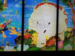チームラボが姫路市立美術館にやってきた!お得切符で帰りは須磨水族館へ(^O^)/