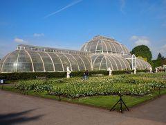 2019 GW LONDON家族旅行 ② Royal Botanic Gardens Kew 3日目