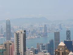 週末1泊弾丸香港ふたたび♪