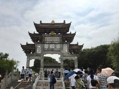 呉の国『上海・無錫・蘇州』のツアー旅⑩