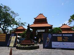 初 海外マラソン参戦記!Bali Marathon 2018