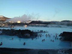 アイスランド 5-地熱発電所、ブルーラグーン