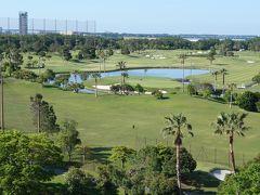 ゴルフ客用ホテル