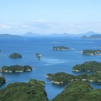 コスタネオロマンティカで西日本巡りNo.7 (5日目) 午前編 佐世保と九十九島