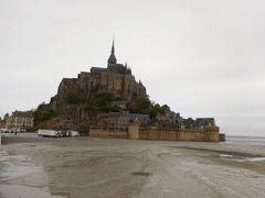 連休前にフランスに行ってきた � モン・サン・ミッシェル〜シュノンソー〜トゥール