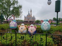 シニアトラベラー 上海ディズニーランドとプチ観光満喫の旅②