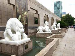 呉の国『上海・無錫・蘇州』のツアー旅18