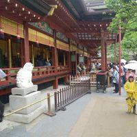 平成晦日、雨の中、福岡・太宰府を巡る