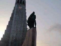 アイスランド 6-レイキャビク