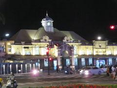 台湾 「行った所・見た所」 新竹のゴールデンスワローホテル(金燕精緻旅館)に宿泊して市街地散策