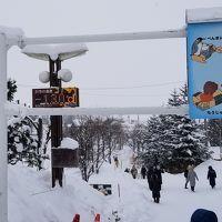 史上最強クラスの寒波が直撃!2019北海道旅行�