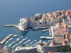 E社11日間ツアー+9日間 スロベニア・クロアチア その9(190428)またしても!