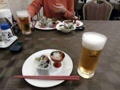 04.GWのエクシブ伊豆2泊 エクシブ伊豆 フリーポートのバイキングの夕食その2 バイキングのデザート 私のお食事