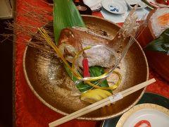 後輩の定年退職を祝って食事会(^^♪