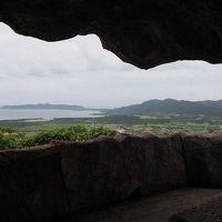 2019GW 八重山諸島への旅3 ドン曇りの石垣島