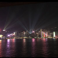 週末トリップで香港へ