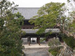 シニア夫妻2組が行く京都の旅⑤