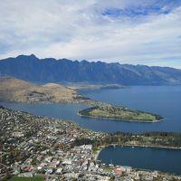 ニュージーランド新婚旅行(13日間)その2