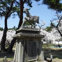 春の青森・桜と温泉と美味しいもの