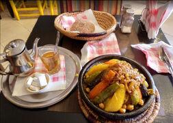 おんな、モロッコひとり旅 ~ジブラルタルを渡りたい~香港→スペイン→モロッコ篇~(5)