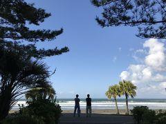 宮崎と高知は別格だね、抜群の海があるよ!鹿児島の共同浴場巡りから宮崎ビーチ青島 GO GO!!編