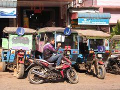 ラーショー逍遥(2019年1月ミャンマー)~その1:街歩きとラインカー情報