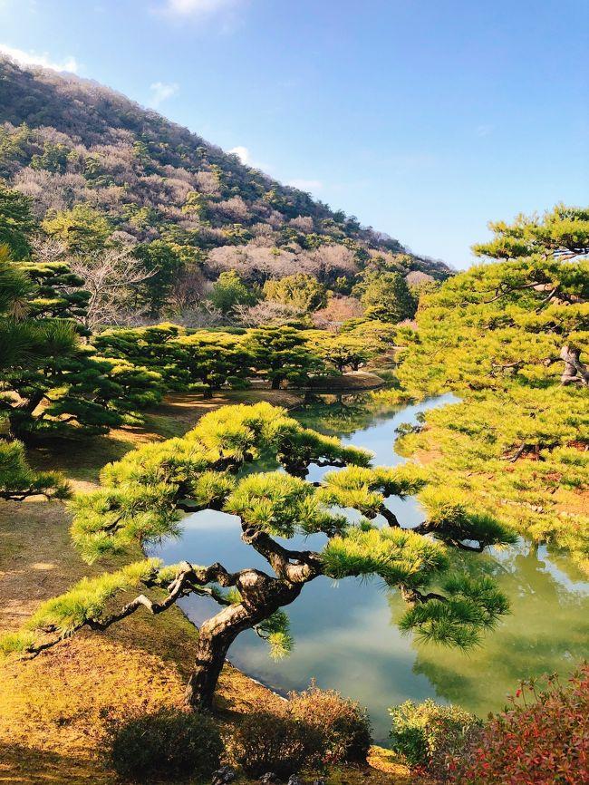 門司→尾道→香川→愛媛→別府のドライブ旅行をしました。急ぎ足だったので、一つ一つの場所をもう少しゆっくり堪能したかったなぁという気持ちはありますが、美味しいものを食べれたり、良い景色を見れたりと楽しいドライブ旅行でした(^^)