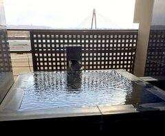 【北海道遺産】 いい湯だな♪ 【モール温泉】