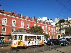 東回り世界一周(7) リスボン