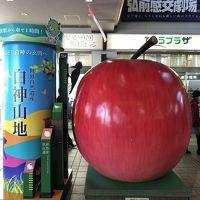 令和初旅行!GW青森〜函館6days-2-1