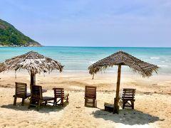 【タイ縦断の旅】南の島と北のパーイ@3 〝パンガン隠れ家ビーチ〟