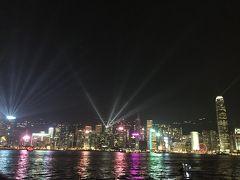 2019GW明けの香港は晴天でした vol1