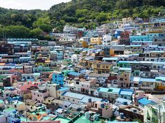 2019年GW 韓国・フィリピン旅行 �釜山
