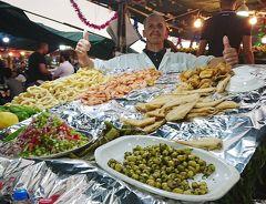 おんな、モロッコひとり旅 ~ジブラルタルを渡りたい~香港→スペイン→モロッコ篇~(6)