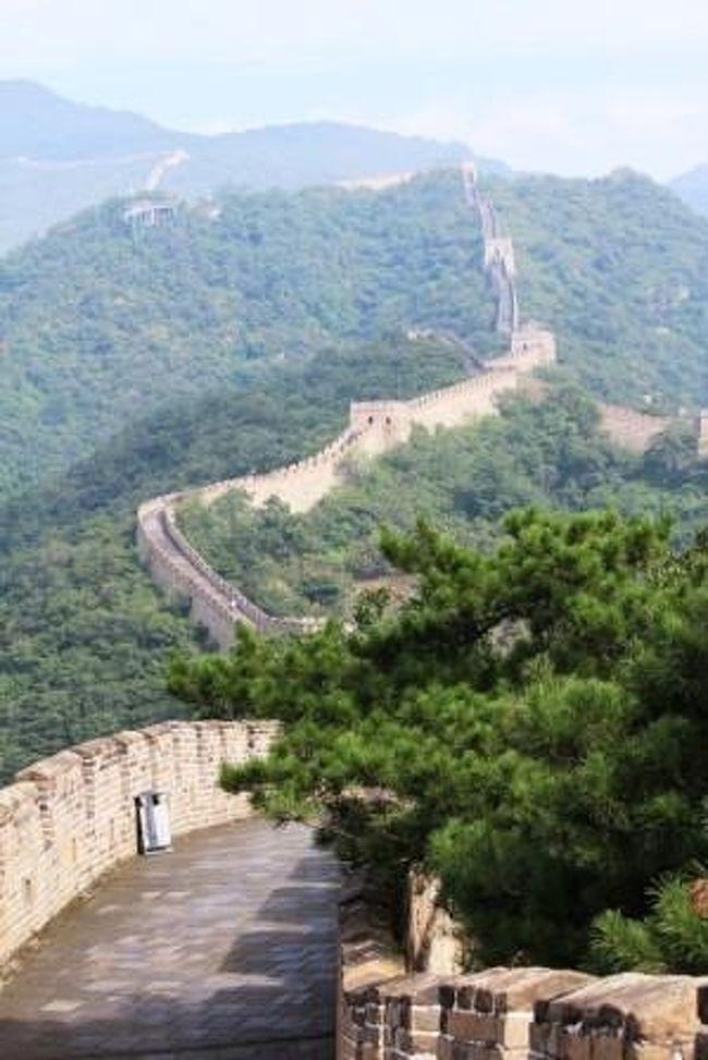 """&lt;什刹海・北海公園><br /> 今年の夏は北京へ行こうときまったのは6月になってから。<br /> 夫との旅はいつもきまぐれ・きままです。<br /> 今回のタイトル、""""純真""""は真面目に頑張る人民達への賛美を込めて!!"""