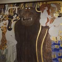 帝国ホテル バイキング とクリムト展 プレミアム ナイト【1】ラファエル前派の軌跡展とインペリアルバイキング サール