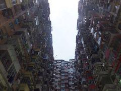 2019GW明けの香港は晴天でした vol4