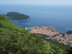スロベニア・クロアチアとチョット寄り道イタリア アルベロベッロへの旅ー5