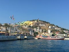 父と娘(高2)の2人で行くトルコ バックパックの旅① イスタンブール
