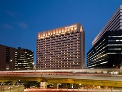 SPGプラチナチャレンジ コートヤード・マリオットホテル新大阪