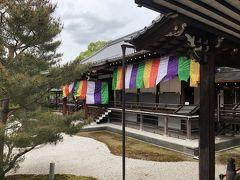 2019年05月 京都嵐山旅行1 大覚寺・清凉寺・ランチは竹仙