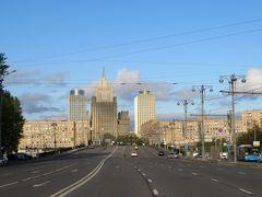 モスクワは思ったよりモダンだった ロシア3〜4日目