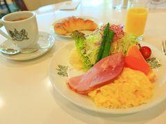 京都・三条レトロ建築通り散策とカフェめぐり~新緑の京都大阪旅行1日目