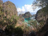 GW10連休!ブスアンガ島でジュゴンに会う旅。(7日目)コロン島を巡るアイランドホッピング