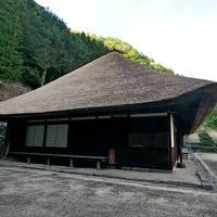 2019.5徳島高知ドライブ旅行14-武家屋敷 旧喜多家,ホテル秘境の湯