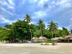 【タイ縦断の旅】南の島と北のパーイ@4 〝パンガン400バーツのバンガロー〟